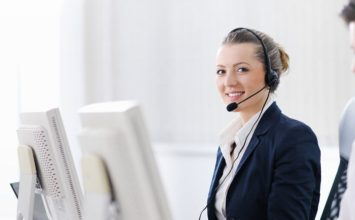Get a team of professional customer experience associates to answer your business phone lines at AnswerConnect
