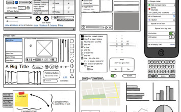 Balsamiq Mockups is a rapid wireframing tool that helps you Work Faster & Smarter