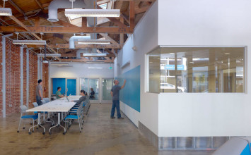 BLANKSPACES:  Most Modern Coworking Community of Entrepreneurs And Freelancers in Los Angeles