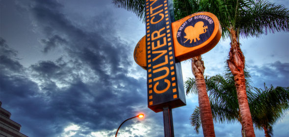 Living and working in Culver City, California