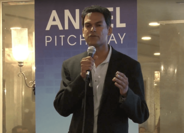 Pitch:  Sandalbay Life brings together all your fitness and wellness data online