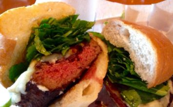 Father's Office: lively gastropub serving delicious gourmet burger & craft beers on tap
