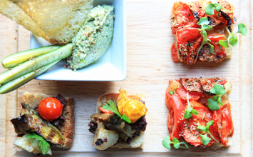 FIG & OLIVE: Celebrate The Flavors of the French Riviera and the Mediterranean Coast in LA