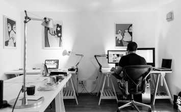 How to Improve Your Workspace (Other Than Changing Jobs)
