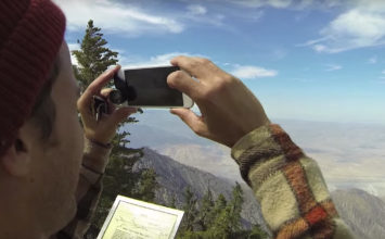 iPhone: Shoot further and wider photo with the Olloclip Active Lens