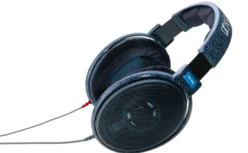 The HD 600 is a true audiophile headphone designed for one of the best listening experiences