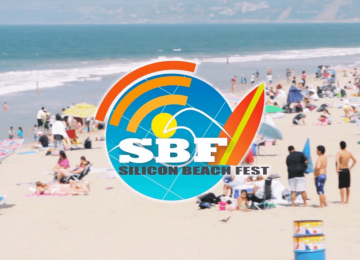 Silicon Beach Fest 2012 — Demo Day