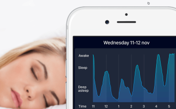 SleepCycle the intelligent alarm clock app that wakes you in the lightest sleep phase