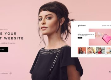 Squarespace is the all-in-one solution for anyone looking to create a beautiful website
