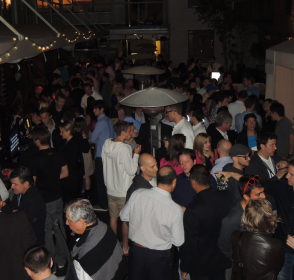 Startup Mix and Mingle – 10.25.12
