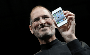 The Dubious Legacy of Steve Jobs