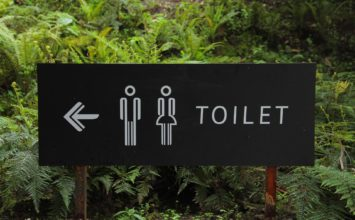 Locate all the toilet facilities around you with ToiletFinder app