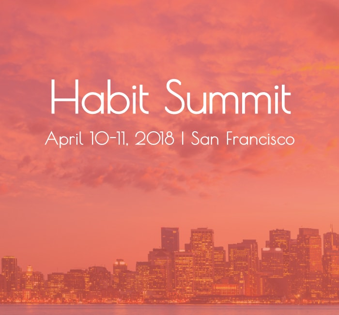 Habit Summit 2018