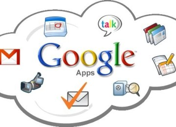 A Quick Look At Google Apps