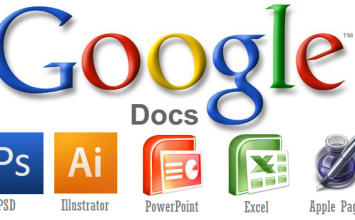 Google Docs – As Convenient As A Quick Trip To The Office