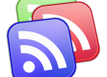 Google Reader – All Your Updates Are Just A Mouse-Click Away