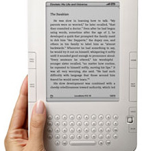 Ebooks: A Golden Opportunity