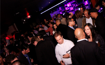StartEngine Launch Party – 11.16.11