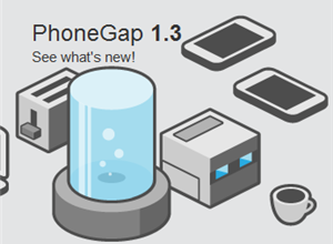Build cross-platform mobile apps with PhoneGap