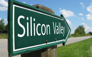 Silicon Valley leading the recorvery