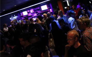 SocialMediaWeek (Opening Party) – 9.19.11