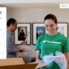 outsourcing household errands and other tasks at TaskRabbit
