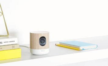 Set up an ingenious home monitoring system in seconds with Withings Home